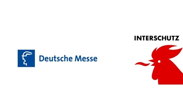 Deutsche Messe Postpones INTERSCHUTZ By One Year Due To The Outbreak Of COVID-19