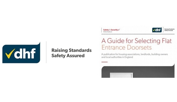 Door & Hardware Federation Shows Support For Fire Door Safety Week By Organizing Fire Door Safety Seminars