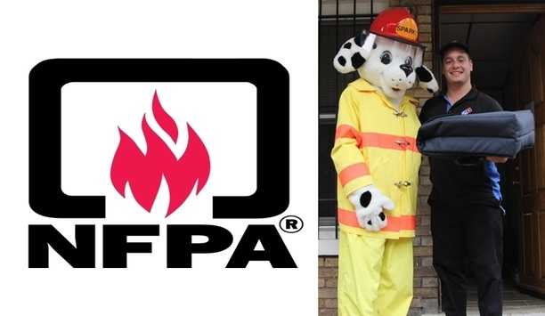 Domino's Partners With The National Fire Protection Association To Deliver Fire Safety Messages