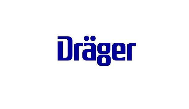 Dräger Announces Major Order and UK Facility For Respiratory Protection Masks Production