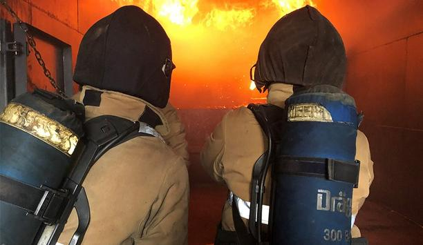 Training For The Future Of Our Firefighters