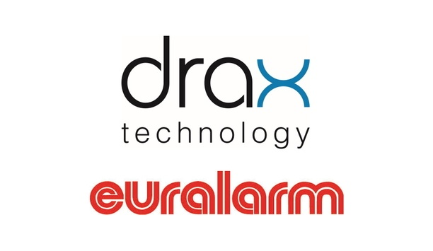 Drax Technology Joins The Fire Section Of Euralarm To Collaborate On Finding Solutions For Current Challenges