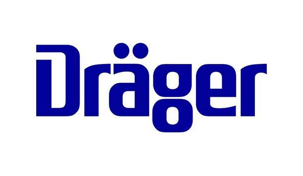 Dräger Earns A Position On The NFCC Emergency Response Equipment Framework Agreement