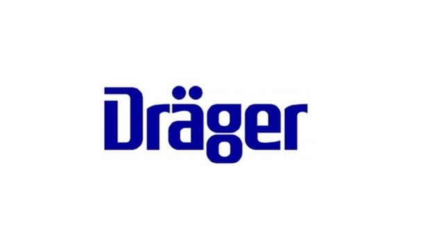 Dräger Witnesses Surge In Demand For Ventilators, Medical Accessories, Masks And PPE In Light Of COVID-19 Pandemic