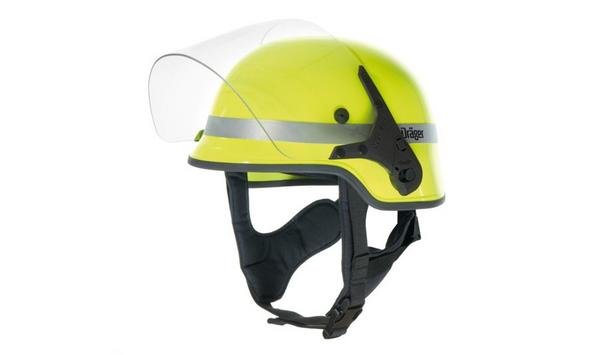 Dräger To Provide Personal Protective Equipment To All Emergency Services And Blue Light Organizations In The UK