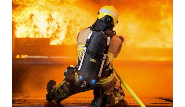 Drägerwerk AG & Co. KGaA Launches Dräger PSS AirBoss, The Next Generation In Self Contained Breathing Apparatus (SCBA)