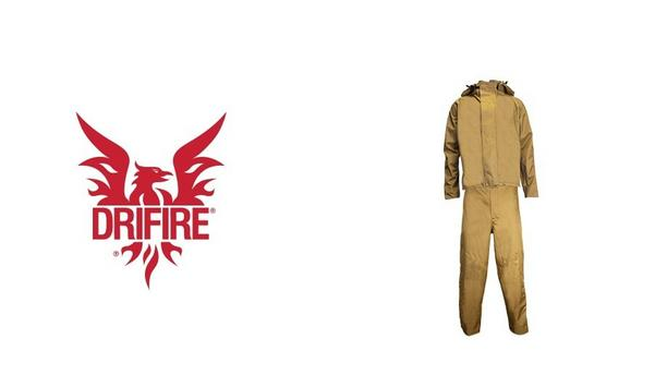 DRIFIRE Launches Storm Jacket And Storm Pant And FR Contact Glove To Enhance Fire Protection