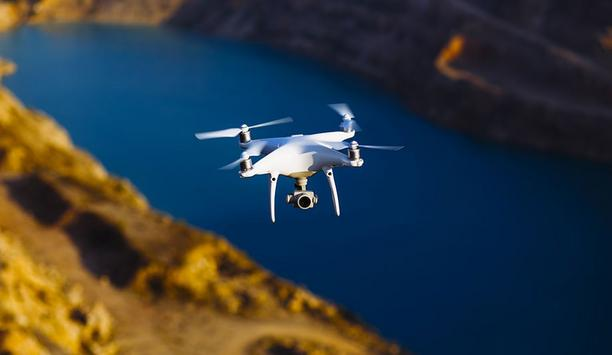 DroneResponders: Promoting Use Of Drones For Public Safety, Including Fire