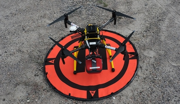 Drones Can Travel Farther To Offer Faster Help For Cardiac Patients