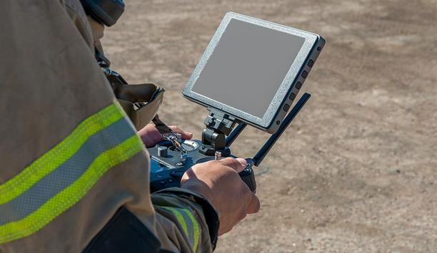 Federal Aviation Administration's Approval Of Remote Drone Flights Expands Possibilities In Fire Sector