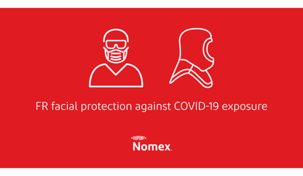 DuPont Announces The Importance Of Flame-Resistant Face Coverings During COVID-19 Pandemic