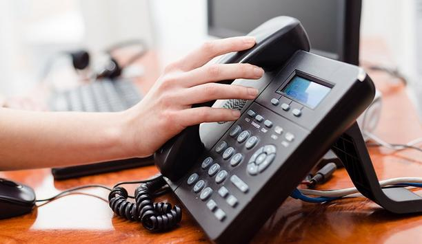 During The Pandemic, Technology Allows 911 Dispatchers To Work From Home