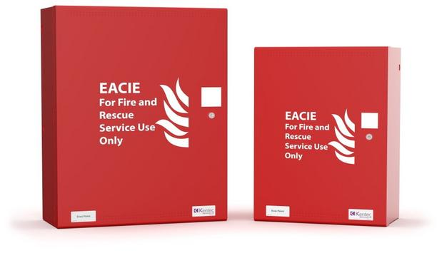 Kentec's Special Applications Introduces EACIE System To Support Evacuation
