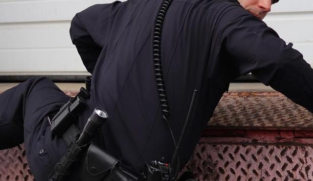Elbeco Introduces CX360™ Uniform Series