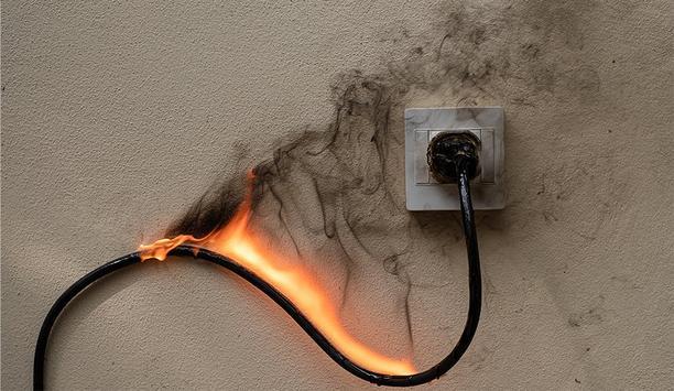 Avoiding Electrical Fires Through Preventative Technology
