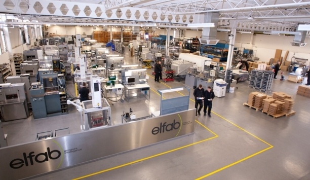 Elfab Installs Advanced MxPro 5 2 Loop Multiprotocol Fire Panel At Its Headquarters And Manufacturing Facility