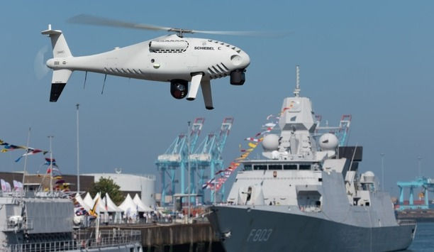 European Maritime Safety Agency Signs Contract With CEIIA For Long Range Maritime Surveillance