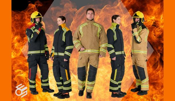 Bristol Uniforms Unveil EOS, Advanced Protective Personal Equipment For Structural Firefighting