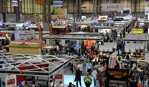 The Emergency Services Show 2018 Records Ten Percent Increase In Attendance As Compared To 2017