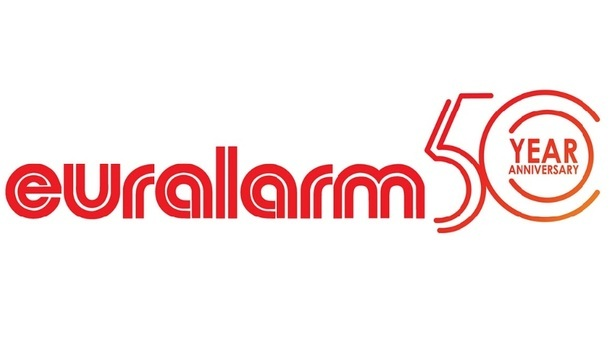 Security And Extinguishing Services Company Euralarm Celebrates Its 50th Founding Anniversary