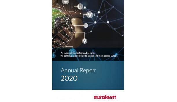 Euralarm Releases Annual Report 2020-2021