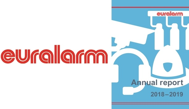 Euralarm's Annual Report Underlines The Importance Of Co-operation In Fire Safety And Security Business