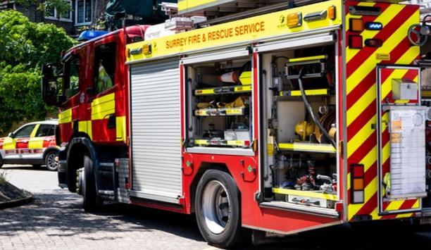 Euralarm Shares Fact Sheet To Increase Fire Safety By Understanding False Alarms