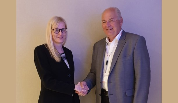Euralarm Appoints Petra Riesterer As The New Vice-Chair After Michael Scharnowsky