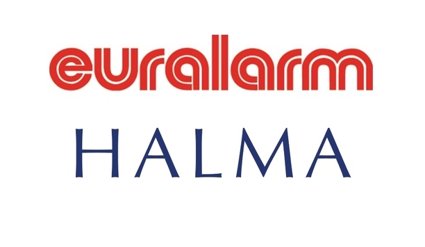 Euralarm Announces Global Safety And Environment Technology Firm, Halma Plc. Added To Its Fire Section