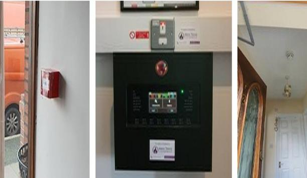 Eurotech's Toccare & Euro-Fi Was Used By New Terra In Residential Apartments