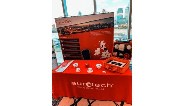 Eurotech To Showcase Fire Alarm Intelligent Control Panel At The FIM Expo 2019