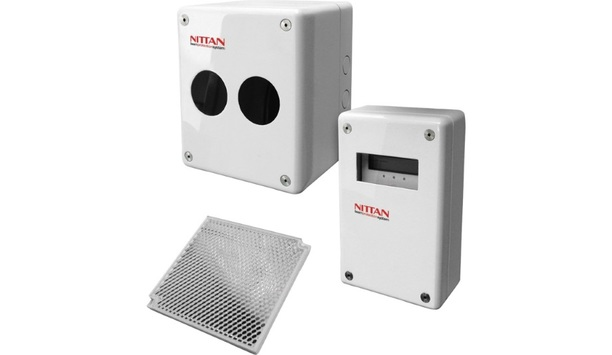 Nittan Unveils Its Latest Generation EV-Firebeam Xtra Loop Powered Beam Detector For Enhanced Detection Capabilities