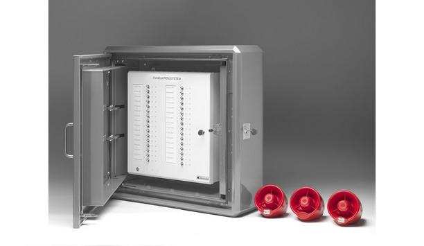 Advanced Launches EvacGo Evacuation Alert System Designed To Meet The Recommendations Of BS 8629:2019