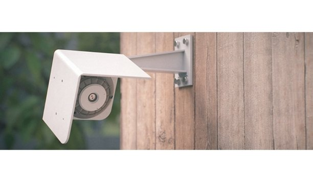 Autronica Fire And Security Launches Outdoor Flame Detector, Facade Protection