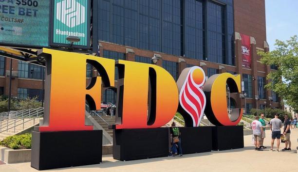 FDIC International 2021 Review: Despite August Heat, The Show Triumphs Amid the Lingering Pandemic