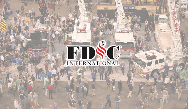 What's New For 2019 At FDIC International, The Largest U.S. Fire Event