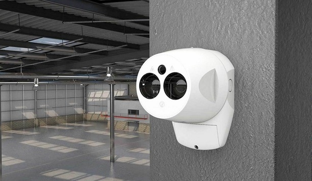 FFE Launches Auto-Aligning Smoke Beam Detector With Advanced Smoke Detection Facility