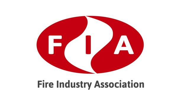 Fire Industry Association Publishes Survey Results On The Impact Of COVID-19 On The Fire Safety Industry