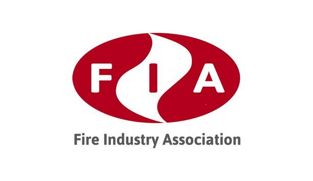 FIA Member Companies Announce Guidance On Fire Risk Assessments For Multi-Occupied Residential Premises