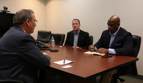 Fike Corporation Hosts A Meeting With US Patent And Trademark Office Officials