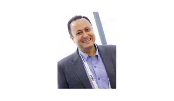 Fike's Middle East Managing Director Ihab Farag Gets Featured In The CEO Magazine