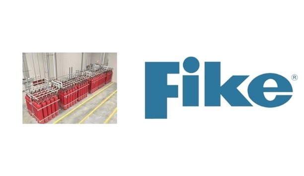 Fike's PROINERT2 System Meets Requirements And Protects Melvin Weaver & Sons' Warehouse In Pennsylvania