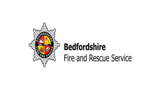 Bedfordshire Fire And Rescue Service's Continue To Extend Their Support During COVID-19