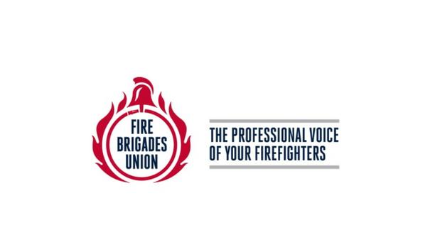 Fire Brigades Union And Fire Service Employers Offers To Deliver COVID-19 Vaccines And Assist Test And Trace