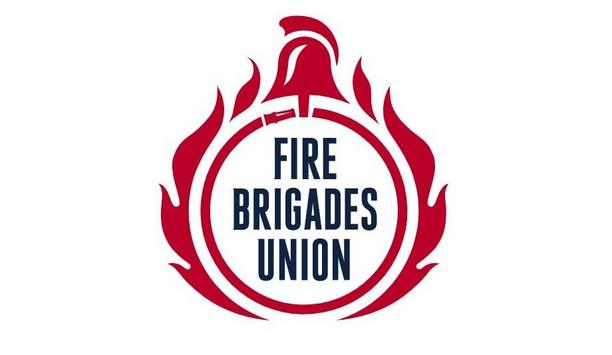Fire Brigades Union Launches A Training Called DECON To Help Firefighters In Reducing Exposure To Toxic Substances During A Fire