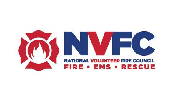 Anheuser-Busch And The National Volunteer Fire Council Provide Critical Hydration Supplies To Volunteer Fire Departments