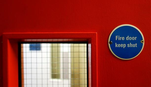 Fire Door Safety – Time To Bridge The Gap