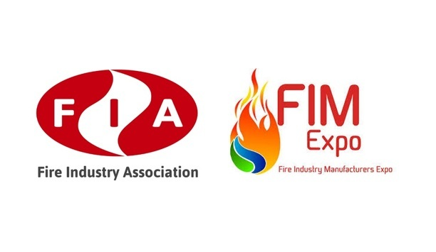 Fire Industry Association Announces The Fire Industry Manufacturers (FIM) Expo To Be Held In Belfast On 22nd April, 2020
