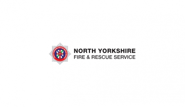 North Yorkshire Fire And Rescue Service Rescue Individual From Trench On Rossett Green Lane