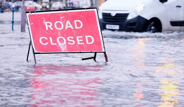 Why The Fire Service Has A Key Role To Play In Flood Risk Management?